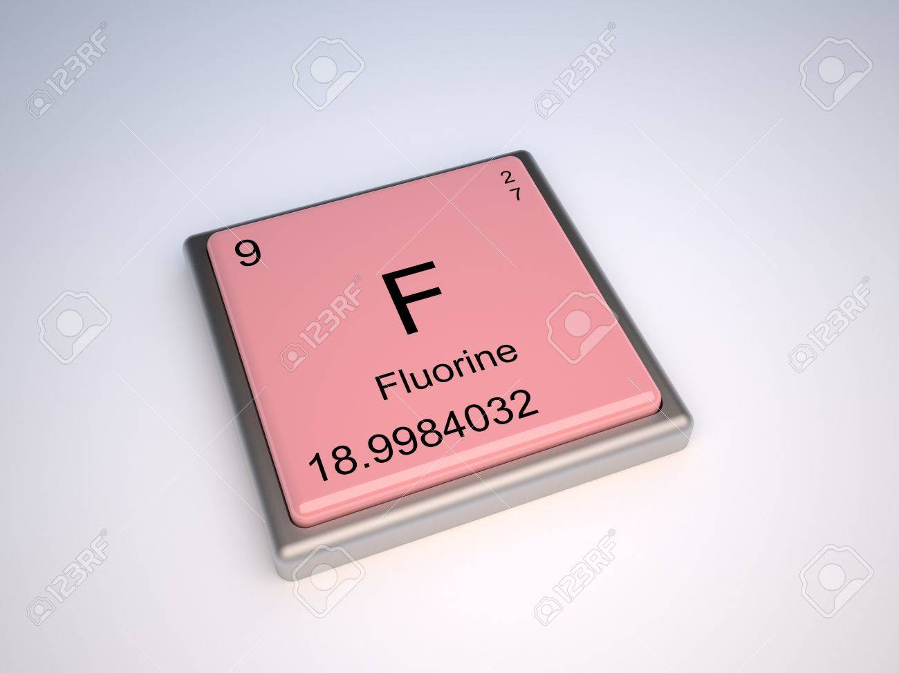 Fluorine chemical element of the periodic table with symbol f fluorine chemical element of the periodic table with symbol f iupac stock photo 9224096 urtaz Choice Image