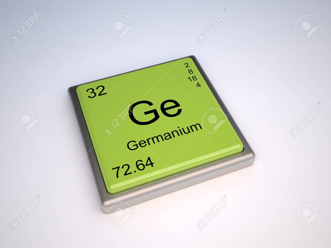 Germanium chemical element of the periodic table with symbol germanium chemical element of the periodic table with symbol ge stock photo 9257139 biocorpaavc Gallery