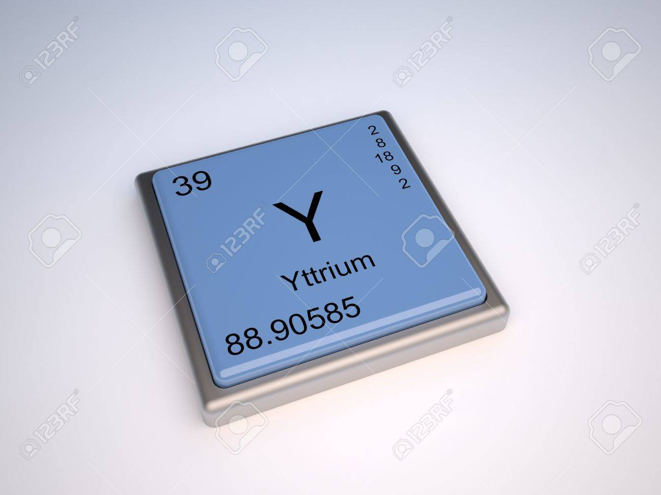 Yttrium chemical element of the periodic table with symbol y stock stock photo yttrium chemical element of the periodic table with symbol y urtaz Image collections