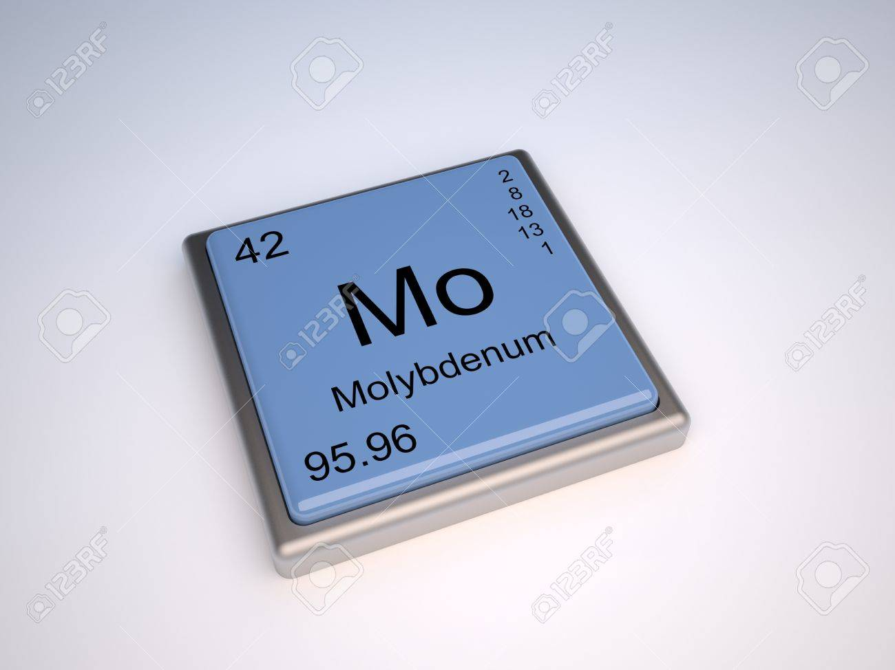 Molybdenum chemical element of the periodic table with symbol molybdenum chemical element of the periodic table with symbol mo stock photo 9257099 urtaz Gallery