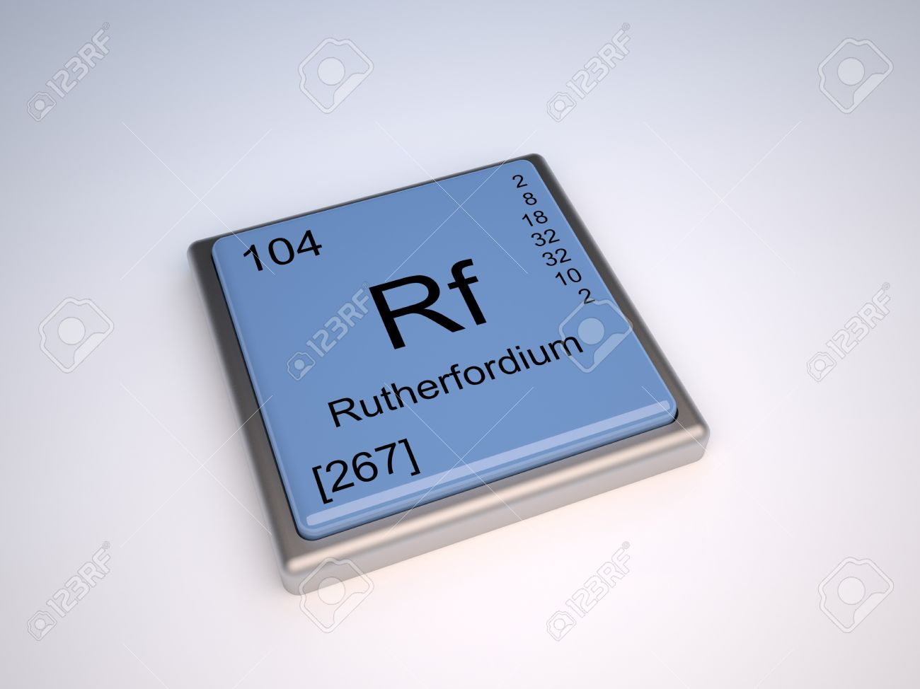 Periodic table thinglink divrutherfordium is a chemical element with symbol rf and atomic number 104 named in honor of physicist ernest rutherford urtaz Image collections