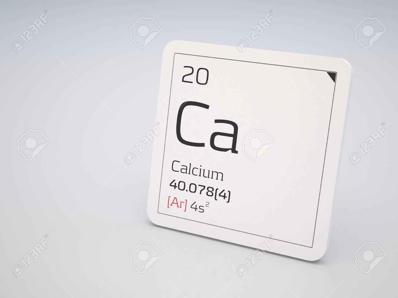 Calcium element of the periodic table stock photo picture and calcium element of the periodic table stock photo 10569389 buycottarizona