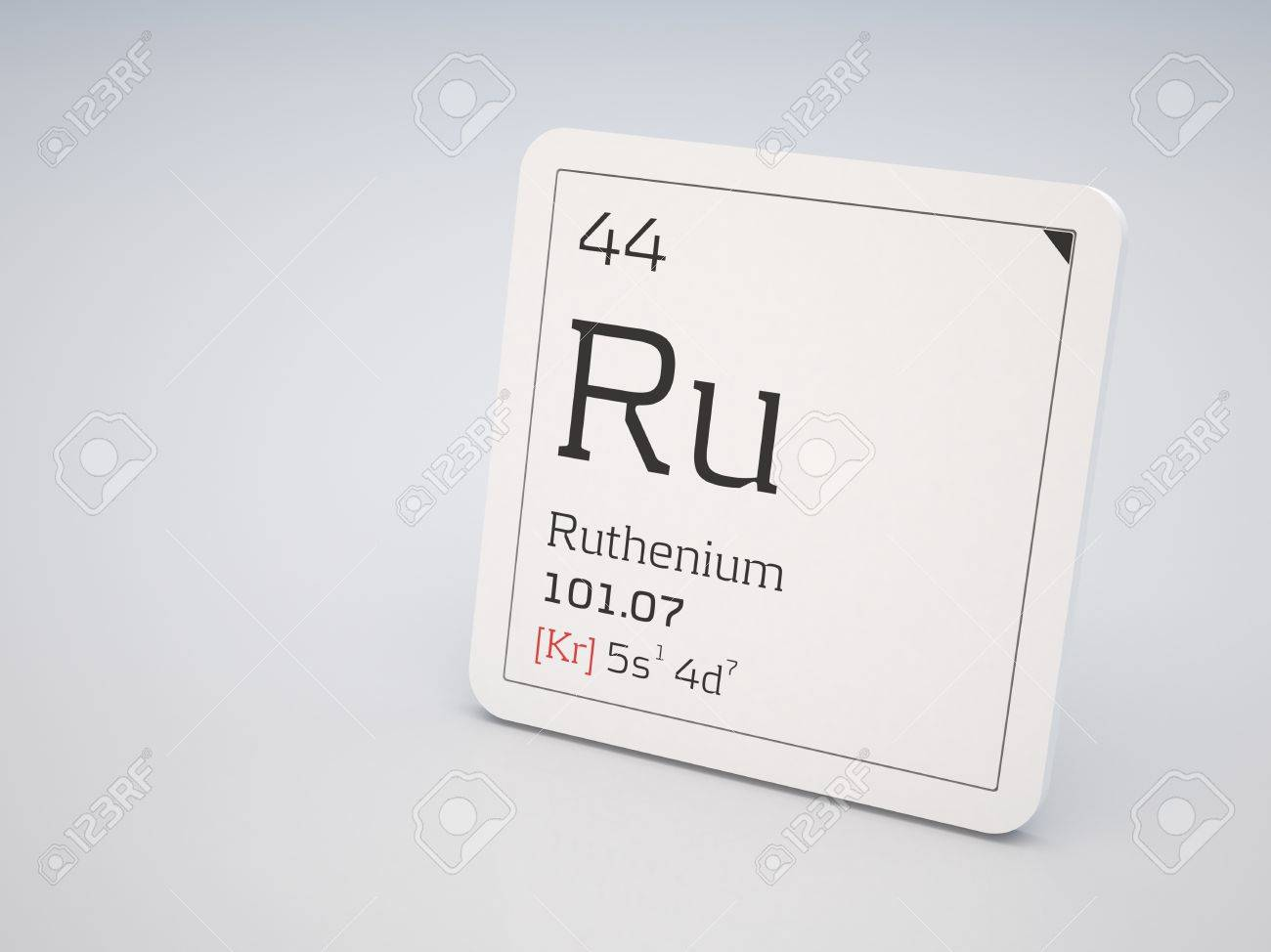 Ruthenium periodic table choice image periodic table images ruthenium element of the periodic table stock photo picture and ruthenium element of the periodic table gamestrikefo Choice Image