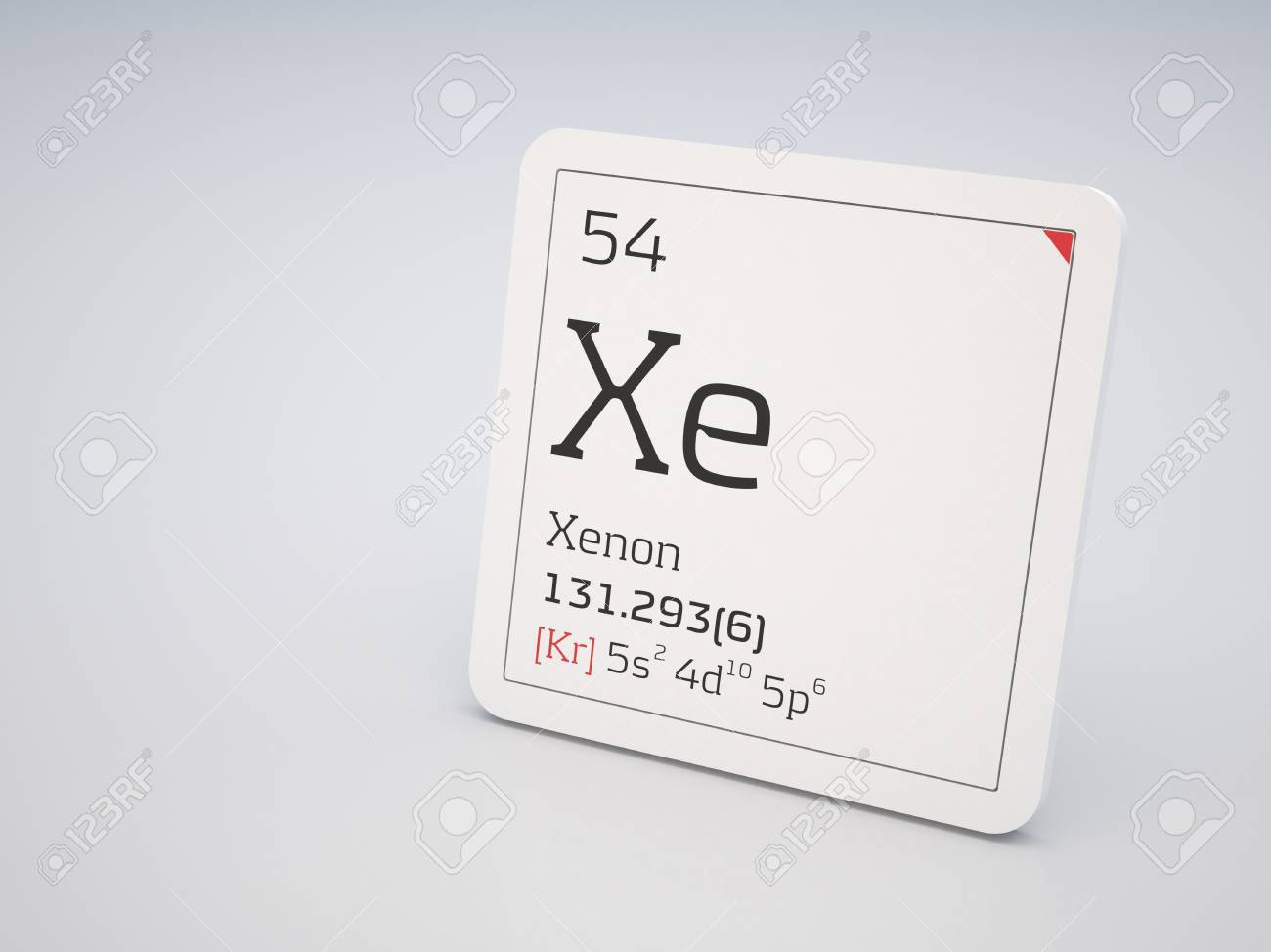 Xenn elemento de la tabla peridica fotos retratos imgenes y xenn elemento de la tabla peridica foto de archivo 11959093 urtaz Images
