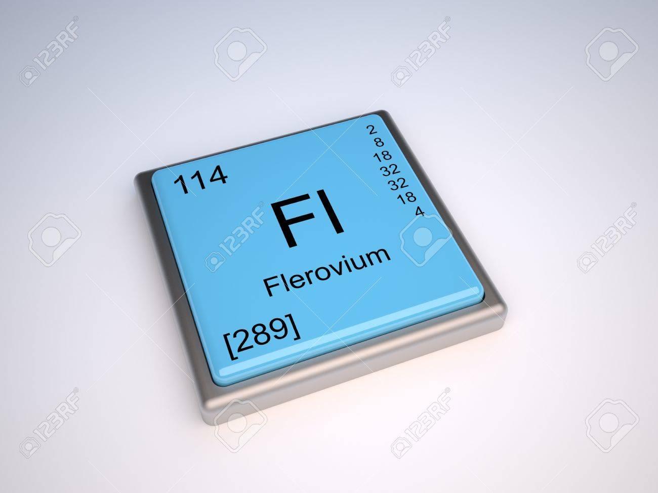 Flerovium 114 new element of the periodic table stock photo flerovium 114 new element of the periodic table stock photo 12436079 gamestrikefo Images