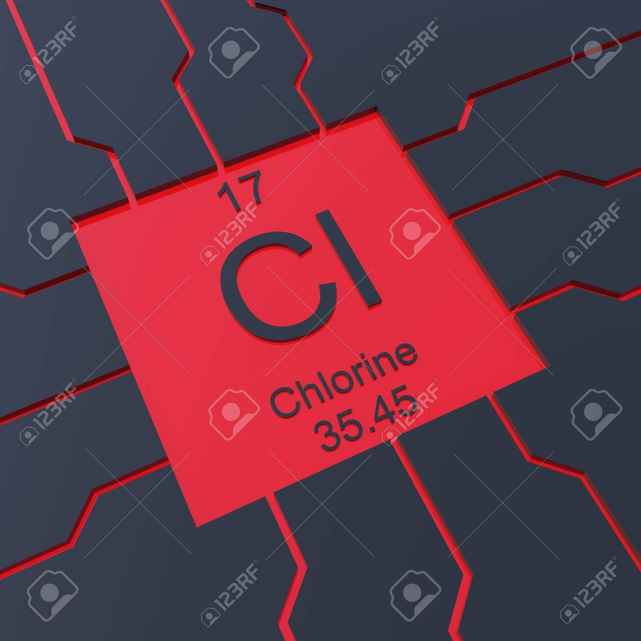 Chlorine symbol element from the periodic table stock photo chlorine symbol element from the periodic table stock photo 31217739 gamestrikefo Image collections