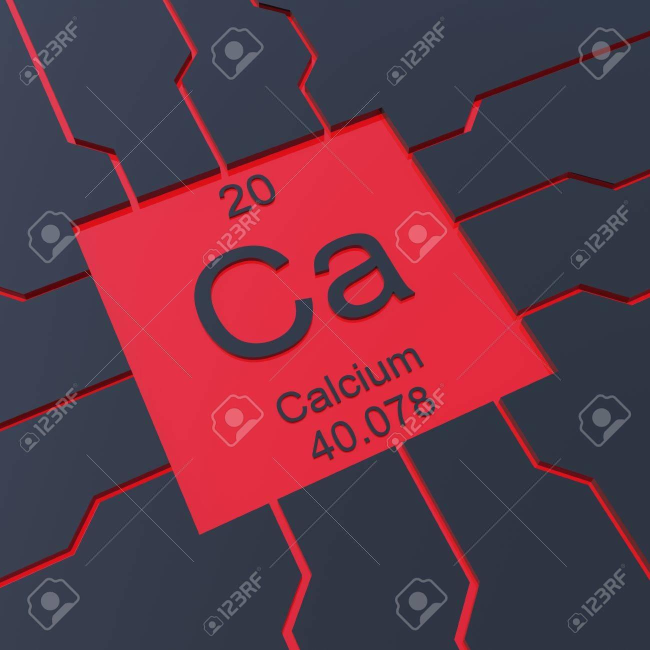 Calcium symbol element from the periodic table stock photo calcium symbol element from the periodic table stock photo 31217740 buycottarizona