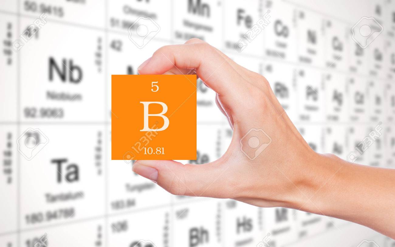 Boron symbol handheld in front of the periodic table stock photo boron symbol handheld in front of the periodic table stock photo 31217749 gamestrikefo Image collections