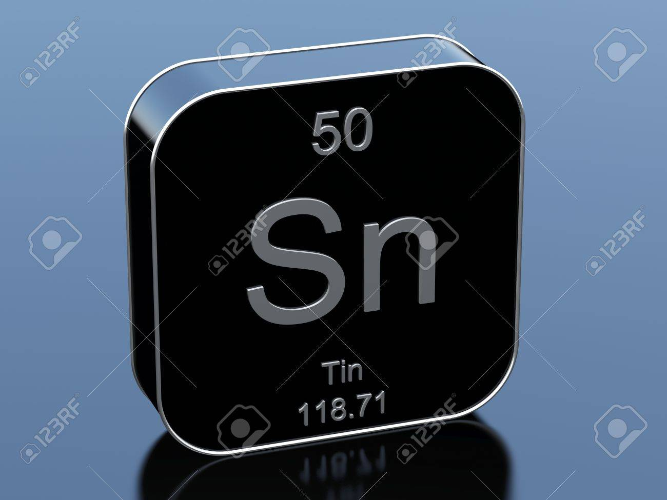 Tin from periodic table stock photo picture and royalty free tin from periodic table stock photo 71643815 buycottarizona
