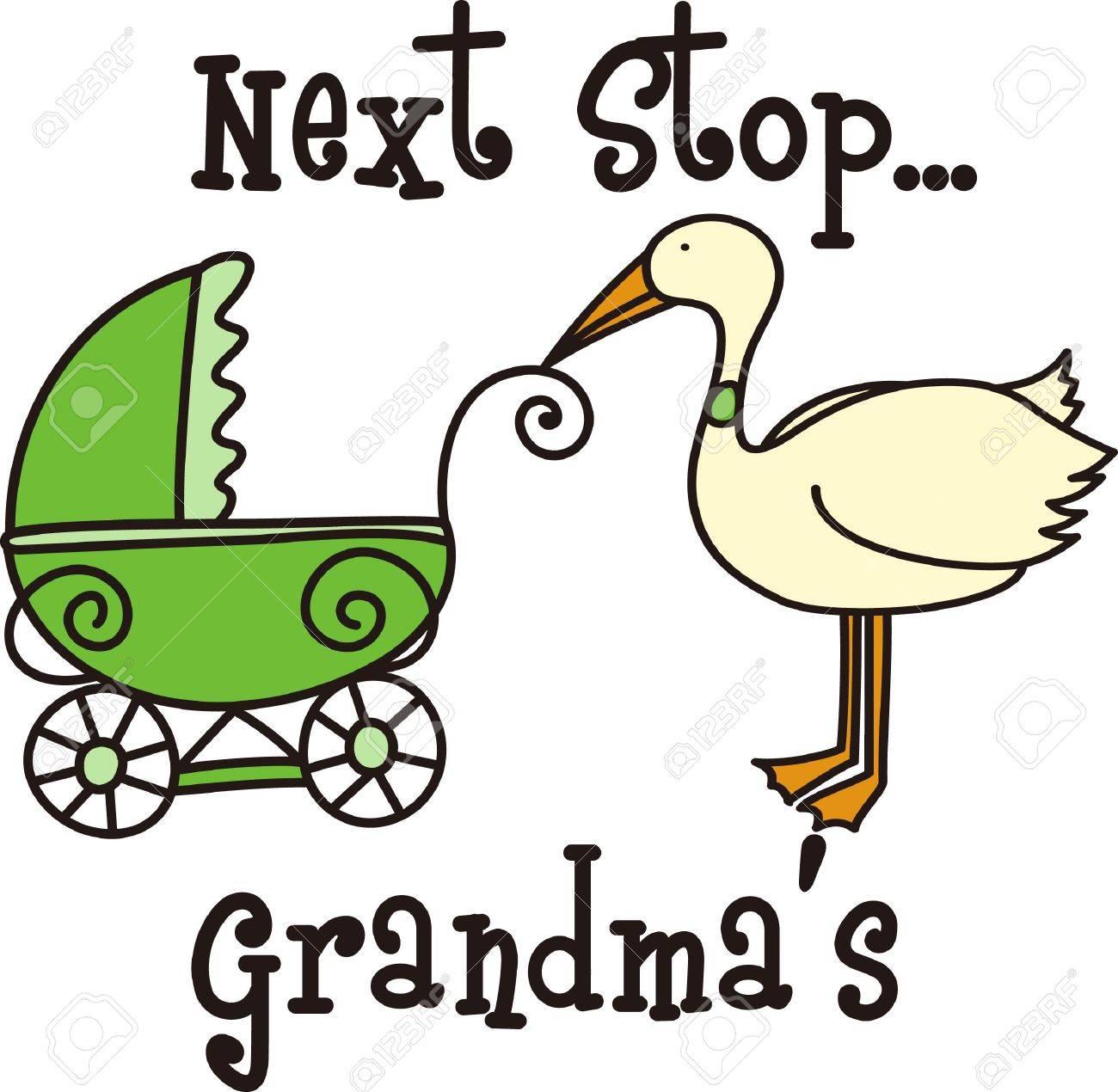 La Cicogna Fa Una Consegna Speciale Per Mamma E Papà Questo è Il