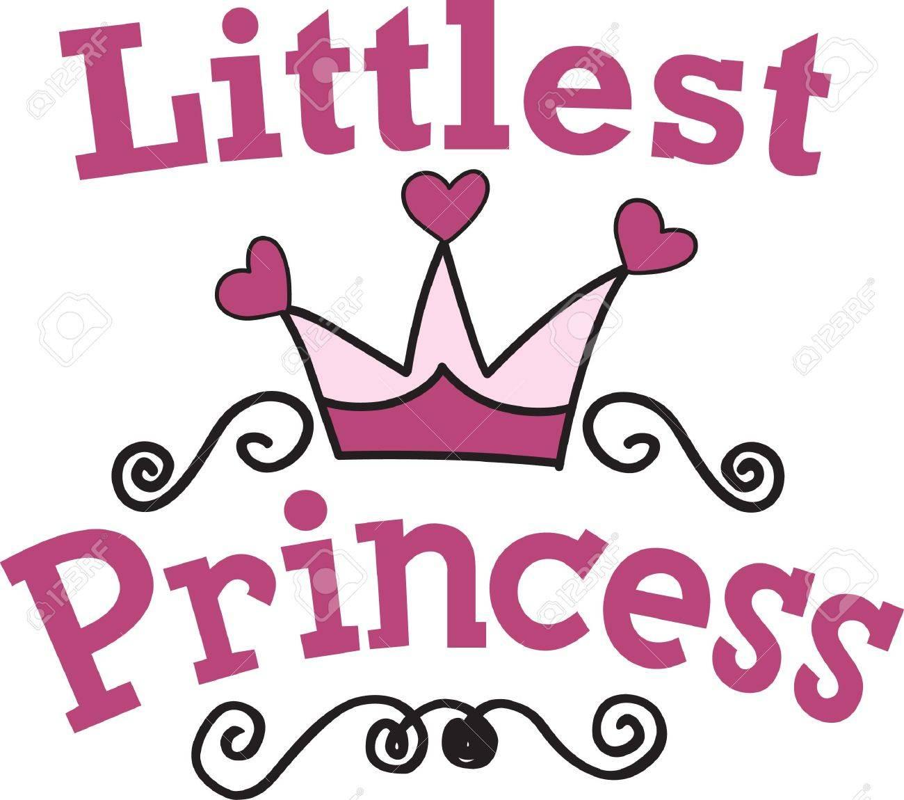 Jede Noch So Kleine Prinzessin Braucht Ihre Eigene Königliche Gang ...