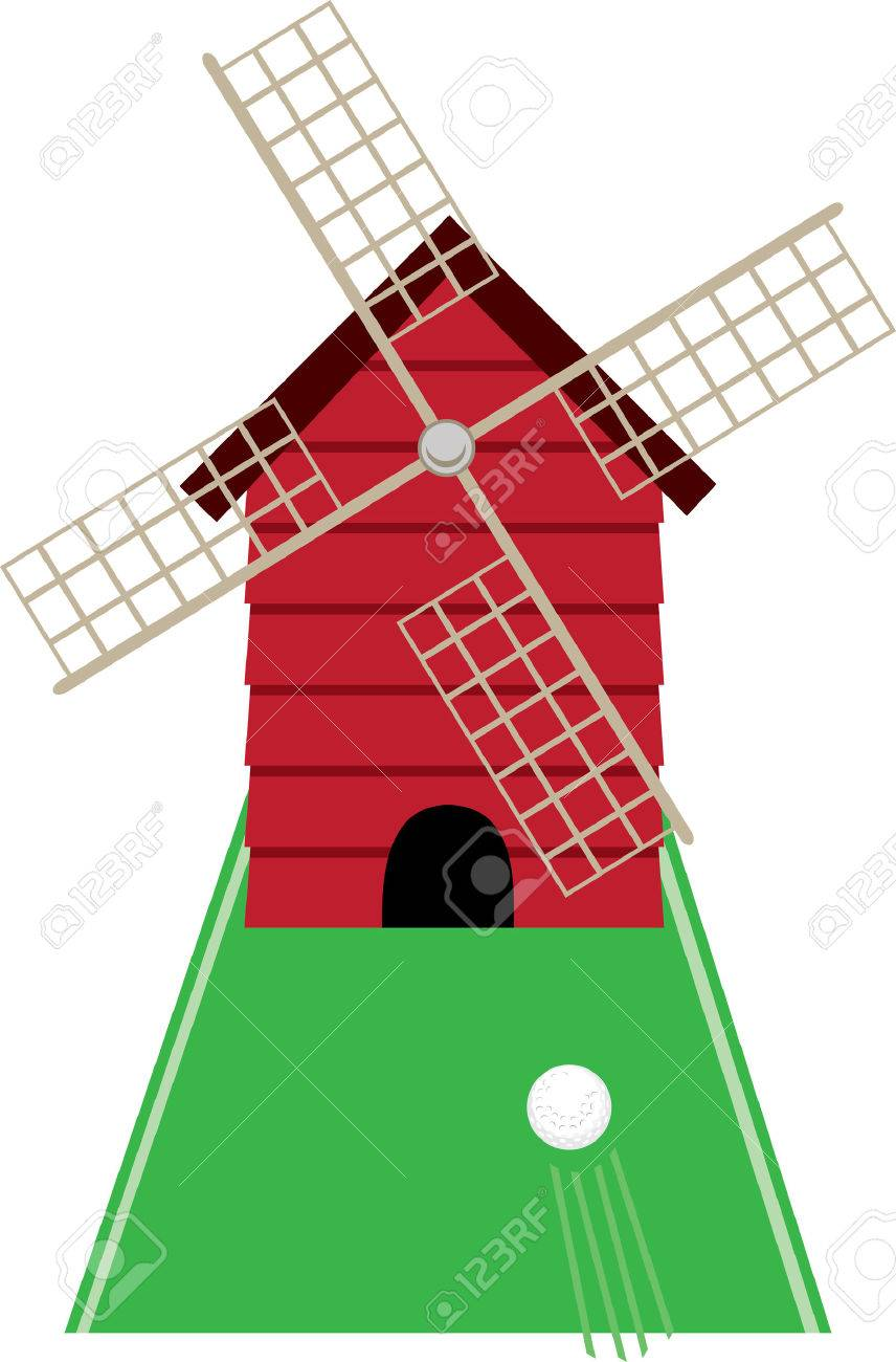 Miniature Golf Also Known As Minigolf Or Crazy Golf Is An Offshoot on tractor supply windmill, crazy golf windmill, illustration mini golf windmill, putt-putt golf windmill, miniature windmill already assembled, bangkok golf windmill,