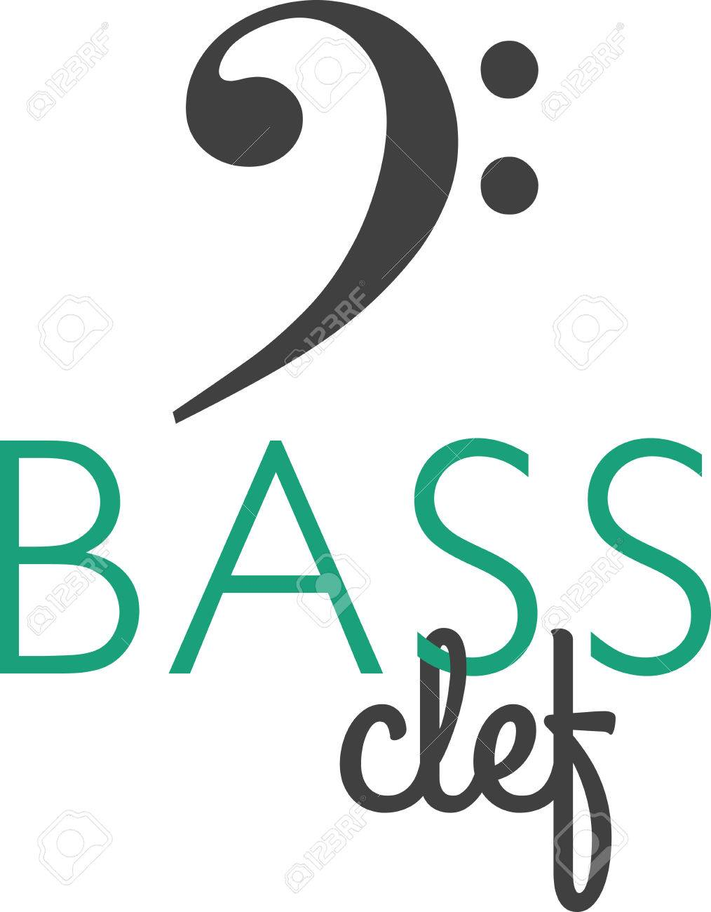 The bass clef is the first large symbol on the bottom staff or the bass clef is the first large symbol on the bottom staff or bass staff in biocorpaavc Gallery