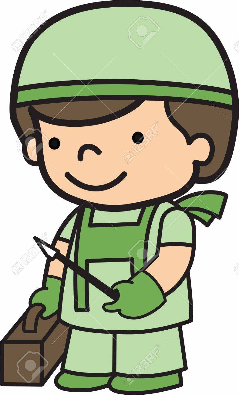 the physician assistant is an important part of the army medical rh 123rf com Scalpel Clip Art Funny Surgery Clip Art