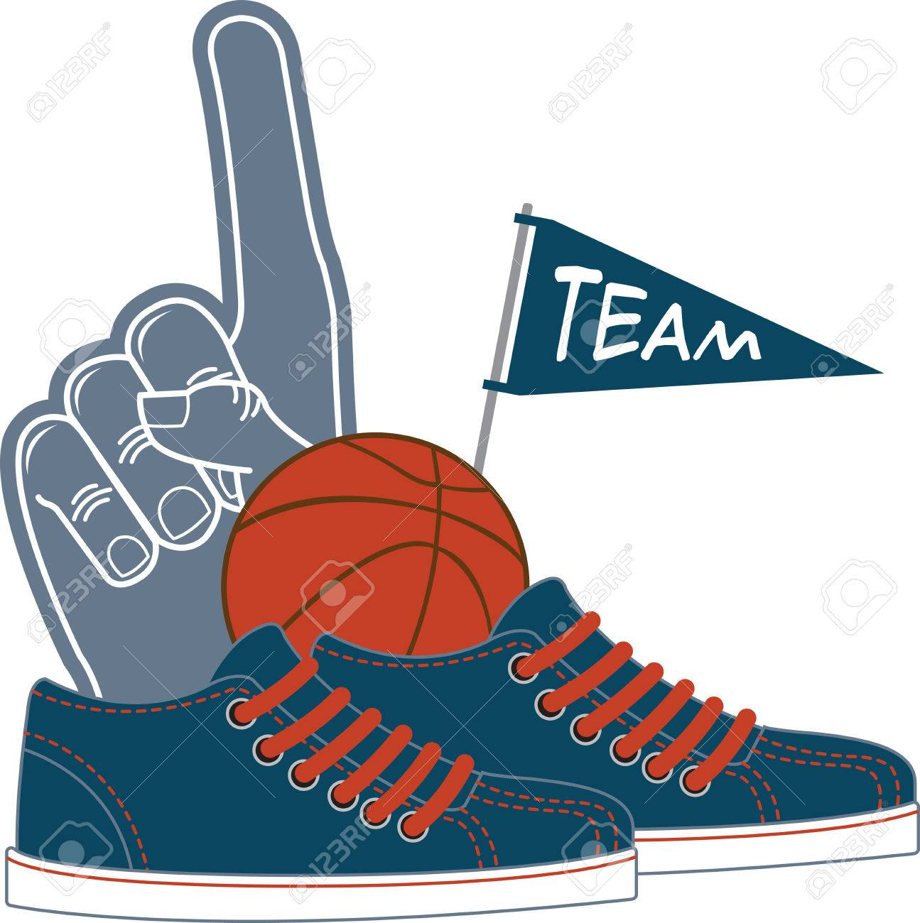 Dieser Slam-Dunk-Design Ist Perfekt Für Basketball-Fans Auf ...
