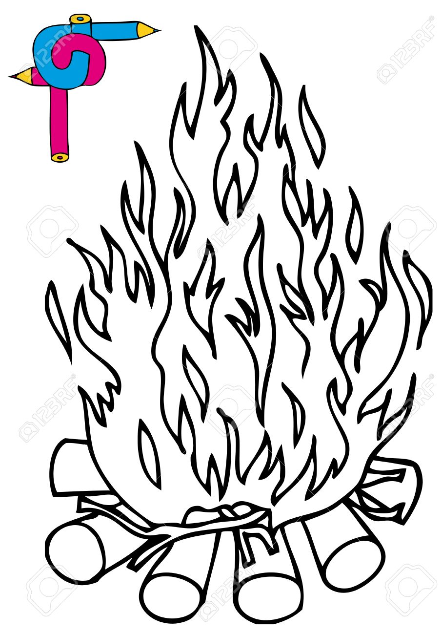 campfire cartoon images u0026 stock pictures royalty free campfire
