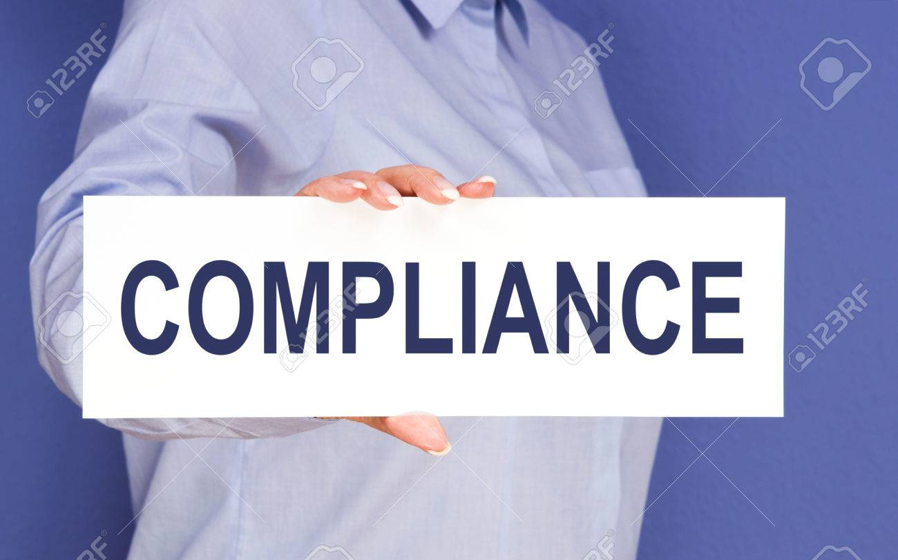 Compliance Stock Photo - 22477403
