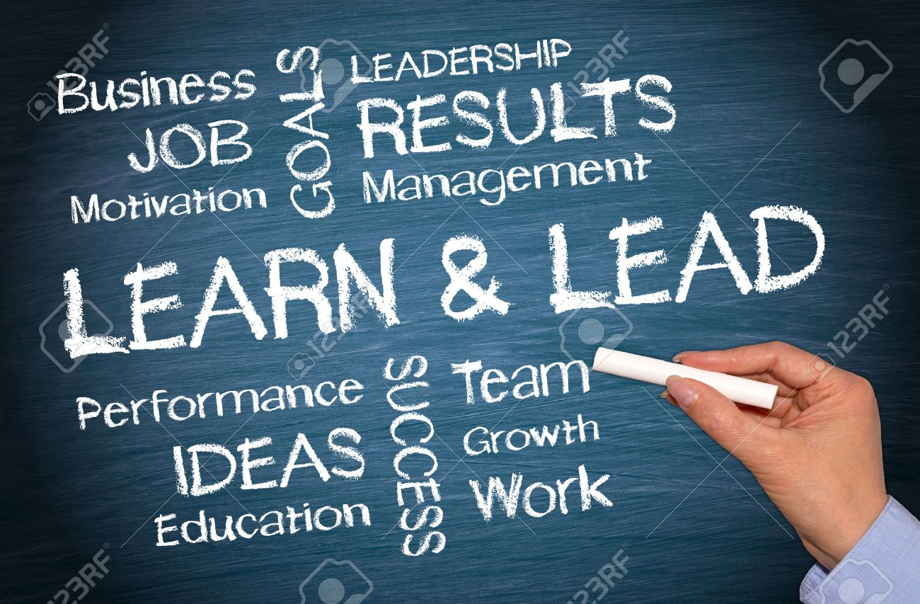 Learn and Lead - 22836822
