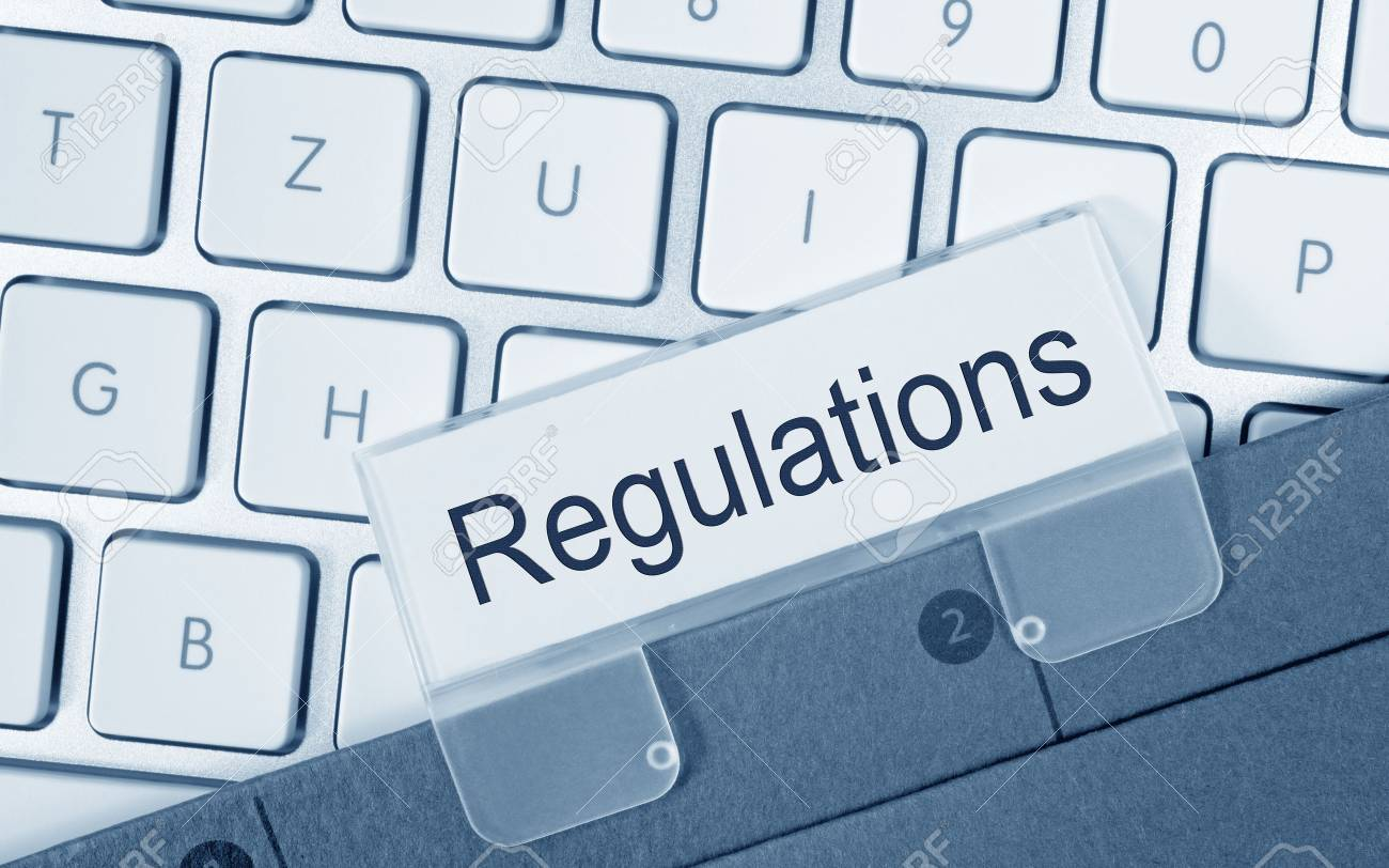 Regulations Stock Photo - 22978376