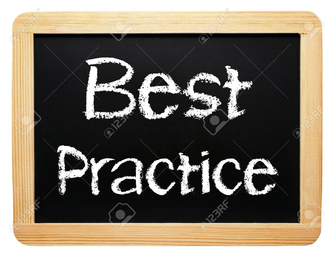 Best Practice Stock Photo - 24162808