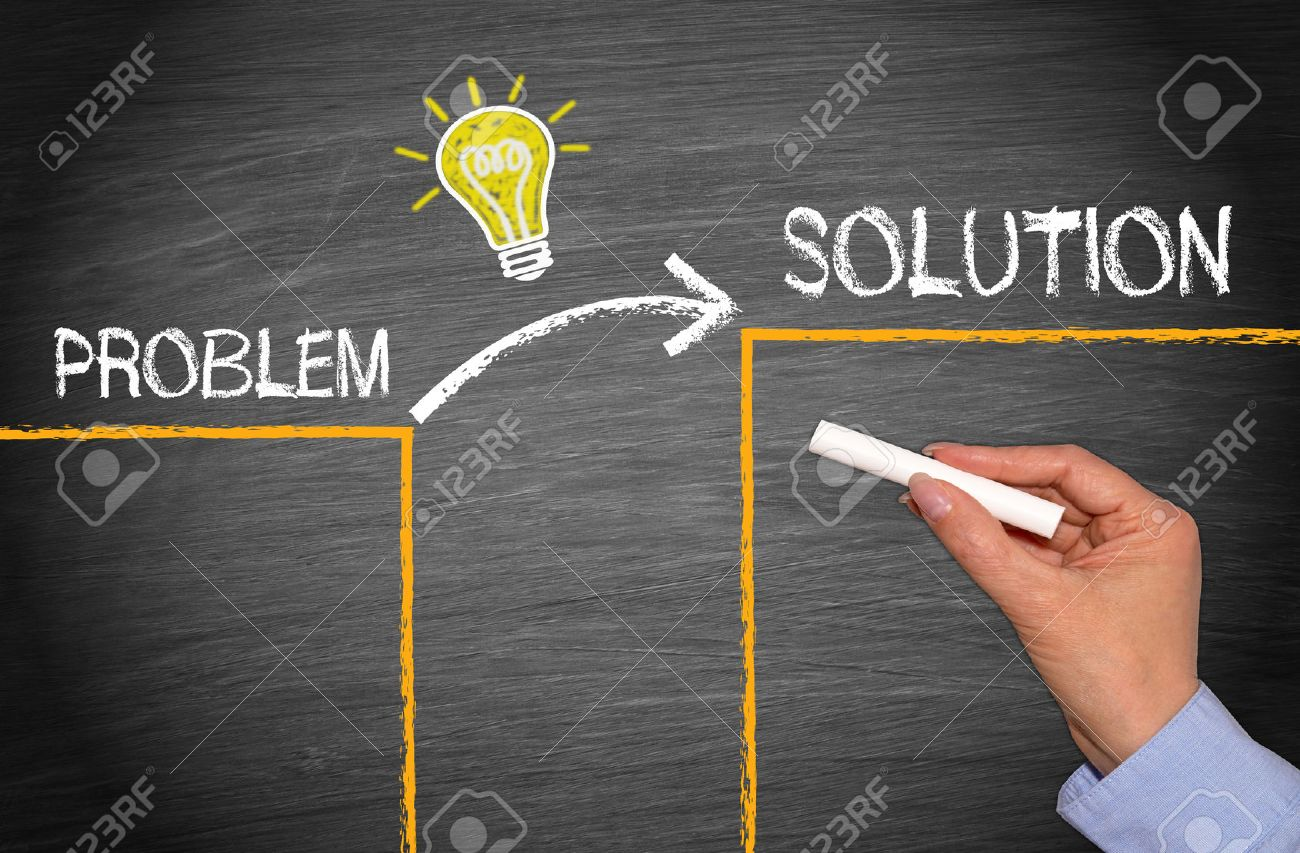 Problem - Idea - Solution - 32381172