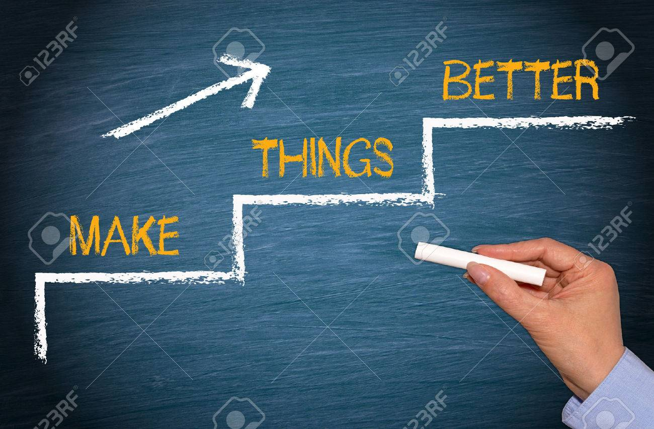 Make things better - 32888847