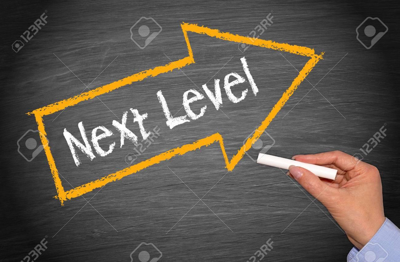 Next Level - 35056244