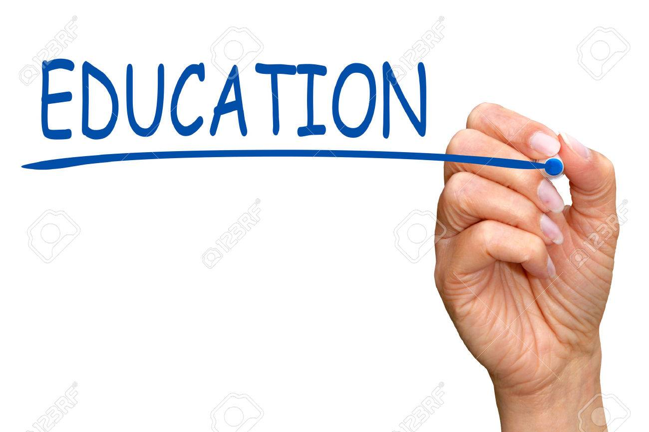 Education Stock Photo - 35478575