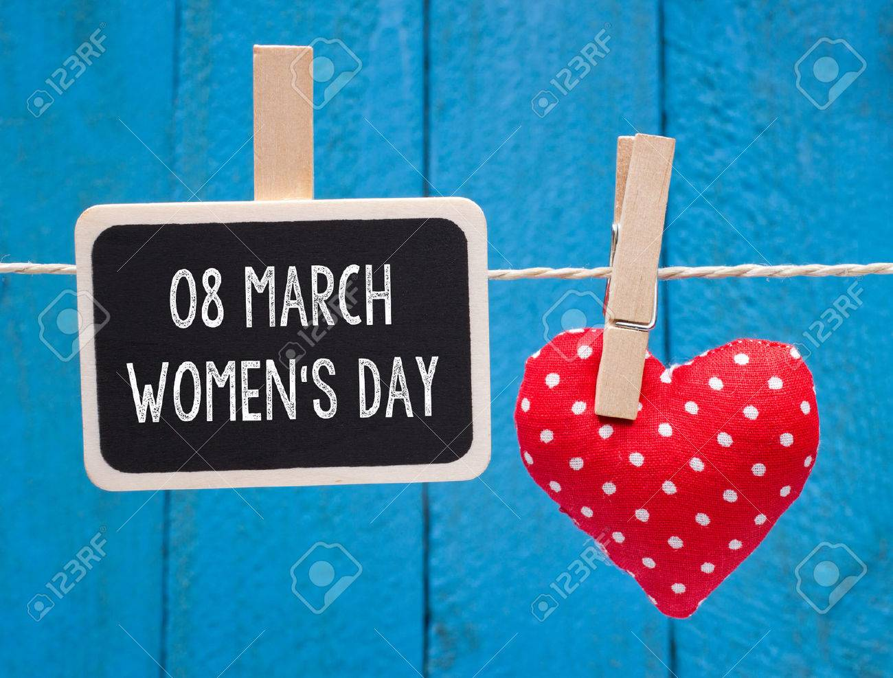 Womens Day - March 08 Stock Photo - 36900814