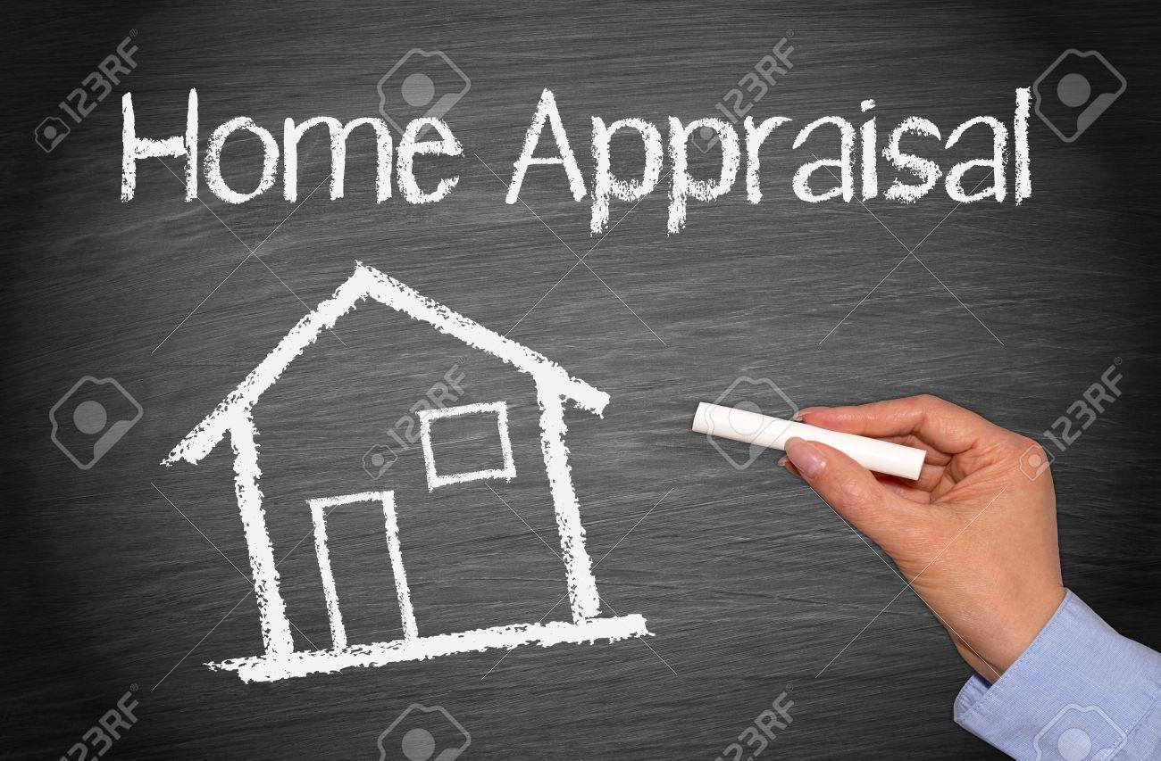 Home Appraisal Stock Photo - 47718486