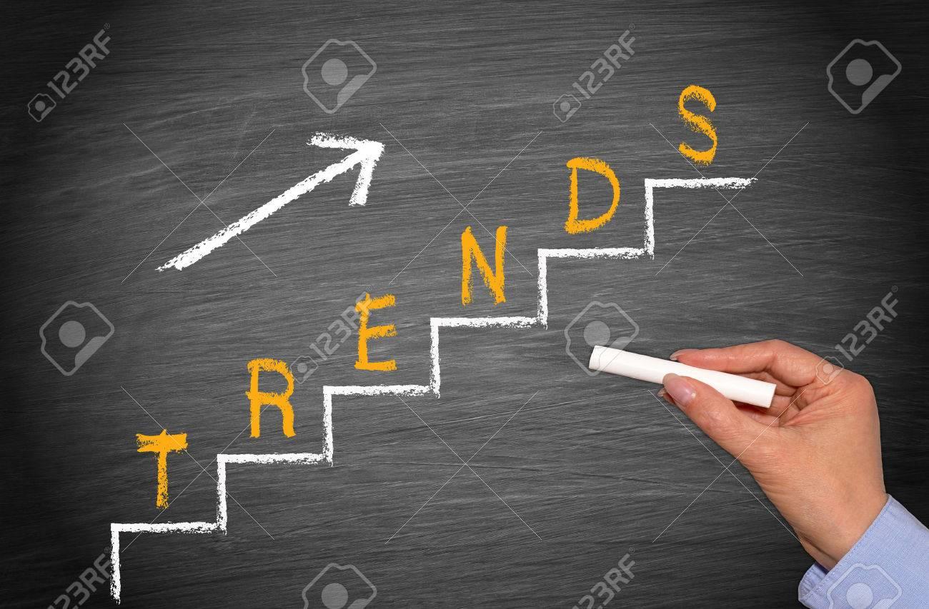 Trends - 48950194