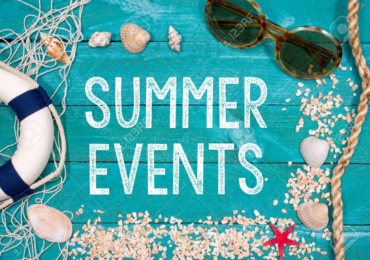 Summer Events - 49240488
