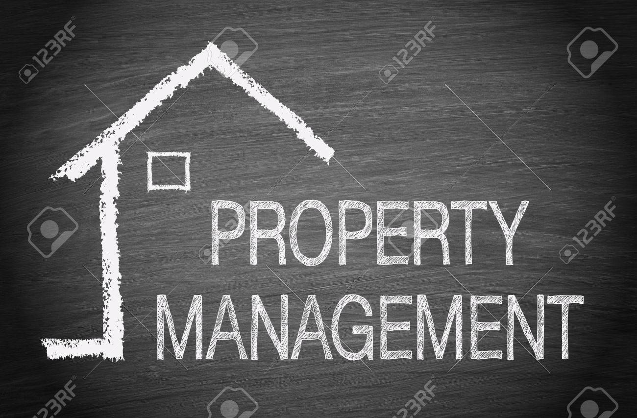 Property Management - 54409369
