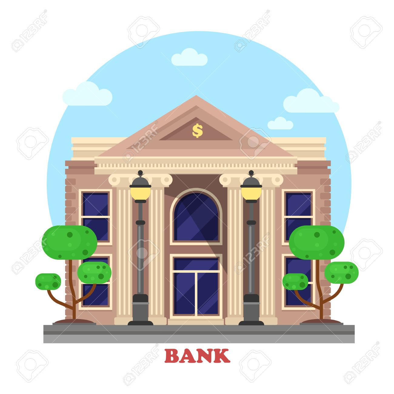 Bank Clipart – Browse this featured selection from the web for use in websites, blogs, social media and your other products.