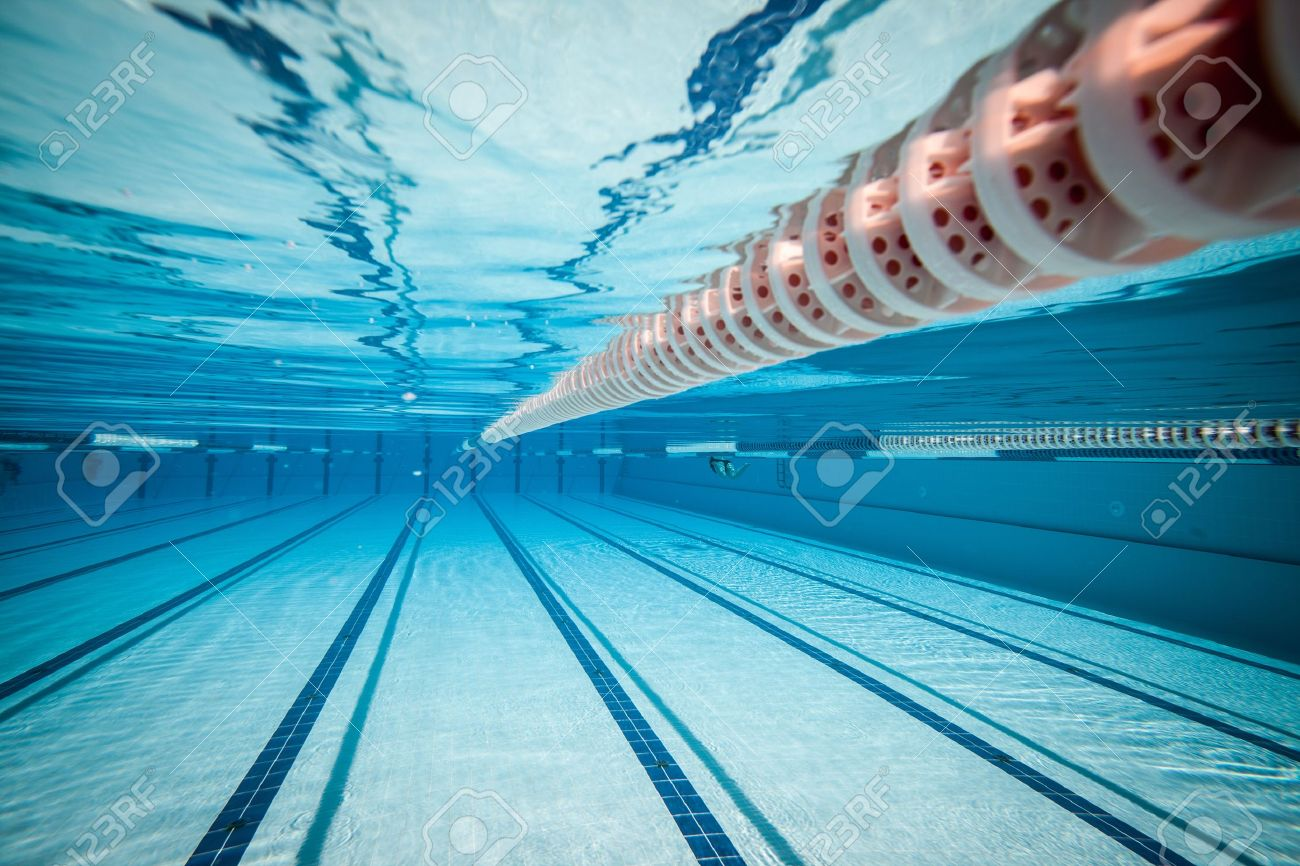Swimming Pool Lane Lines Background swimming race stock photos. royalty free swimming race images and