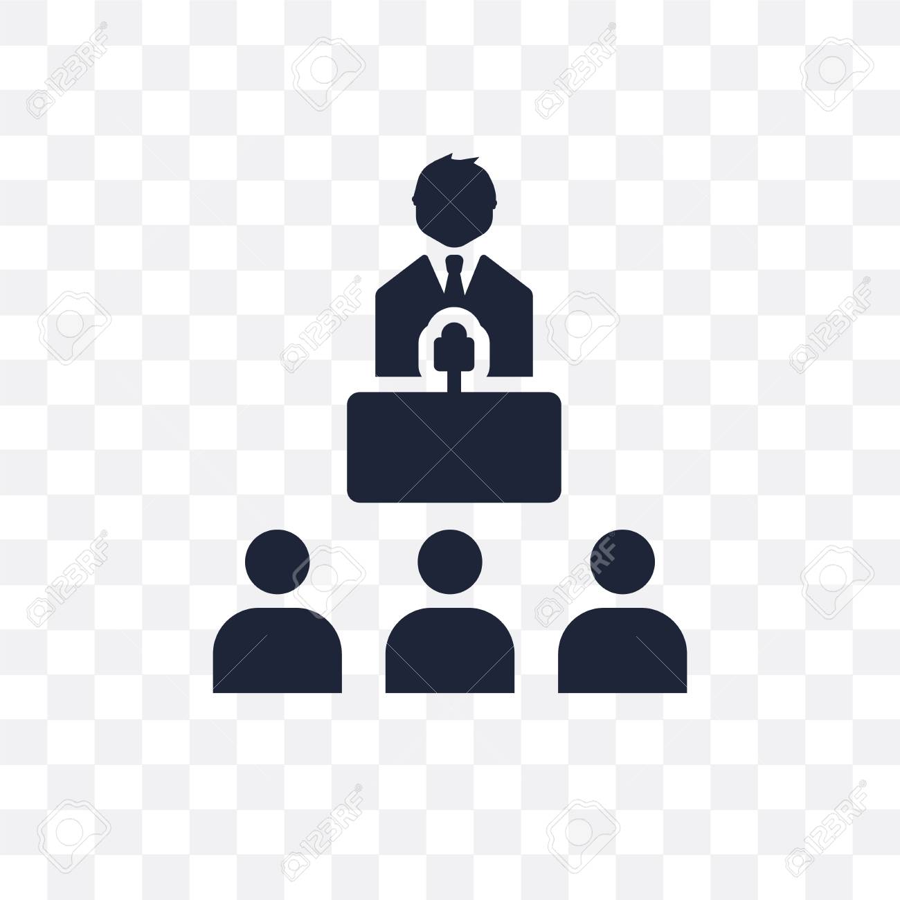 Leadership Transparent Icon Leadership Symbol Design From Business Royalty Free Cliparts Vectors And Stock Illustration Image 111325544