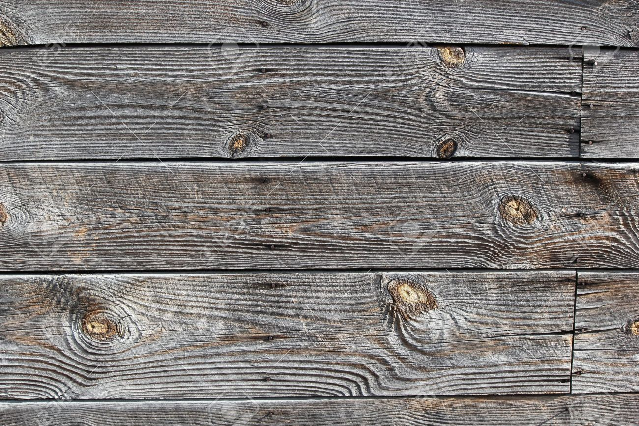 Absract Barn Wood Background
