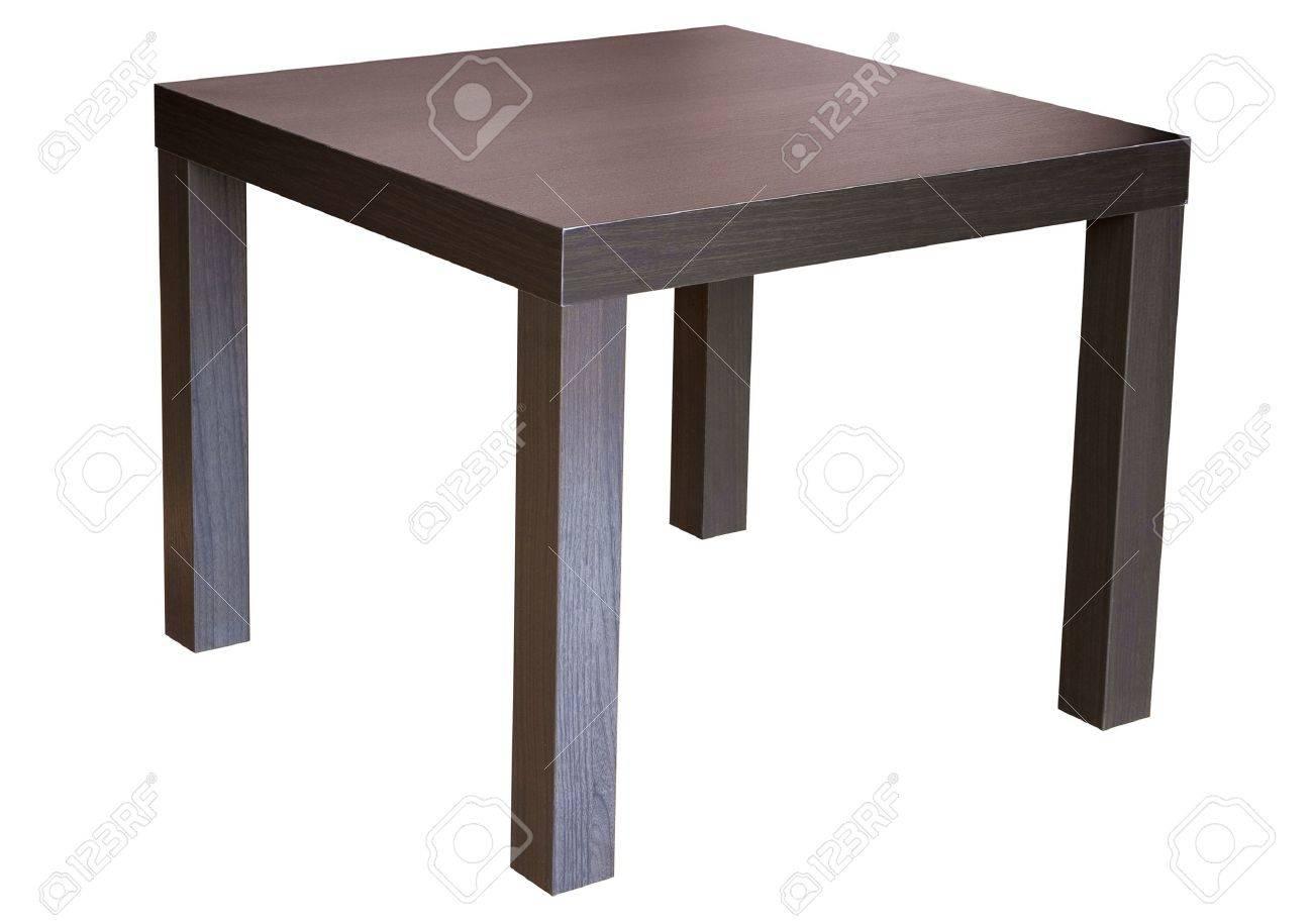 Interieur exterieur mooi houten tafel witte poten
