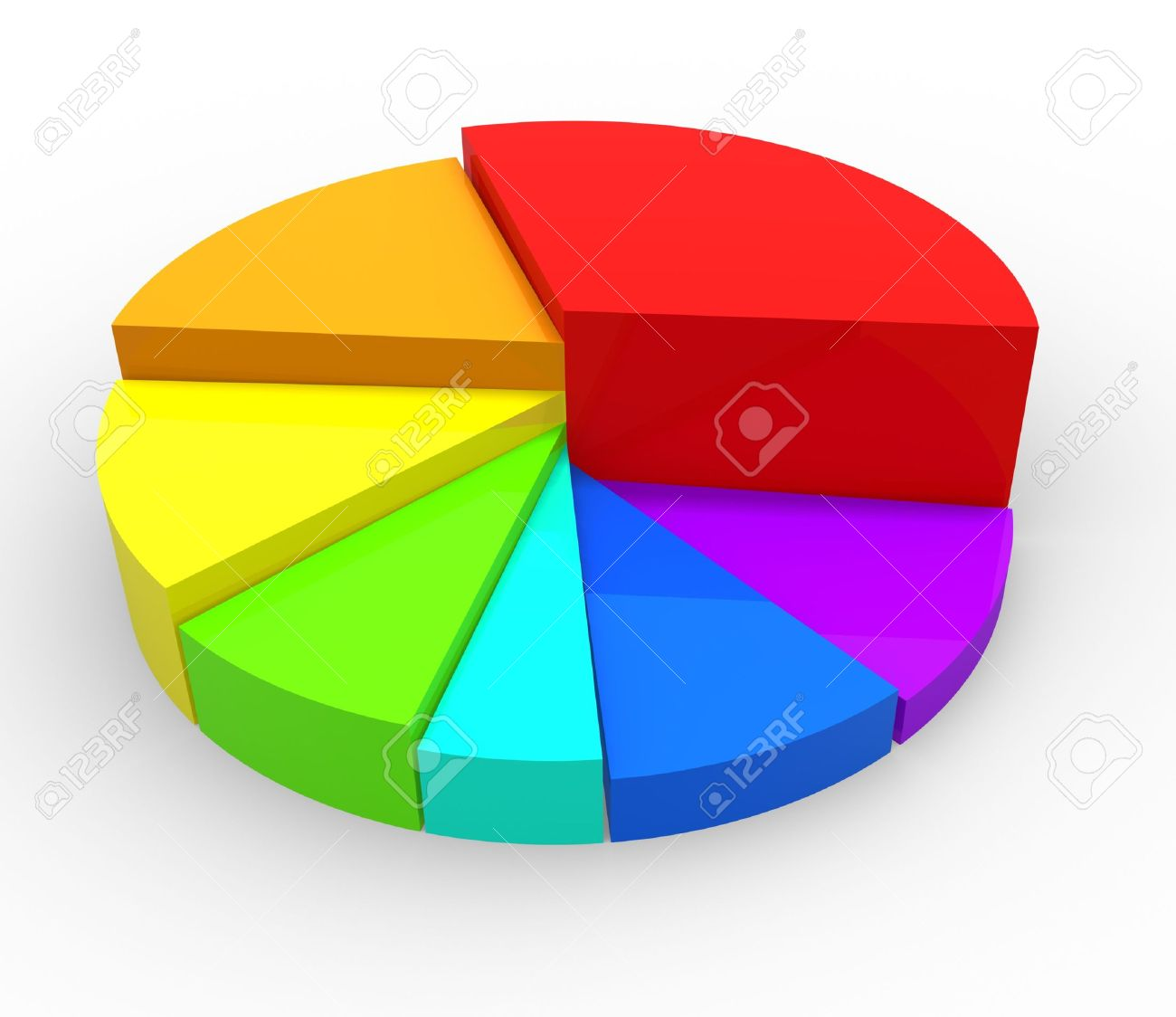 Pie chart maker wiring in an electric cooker msd 6al wiring pie chart excel template choice image templates example free 14767278 a colorful pie chart graph 3d ccuart Image collections