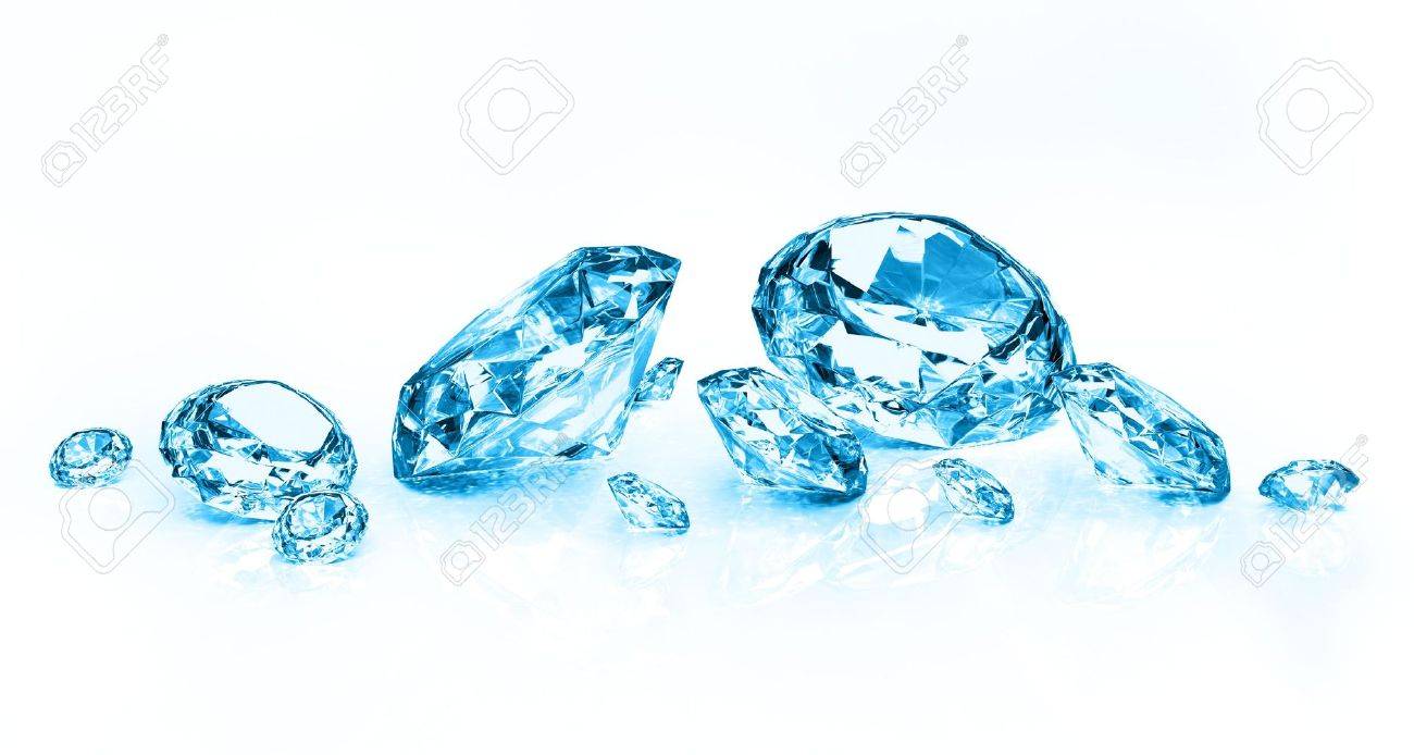 background and white blue vector free image diamond royalty