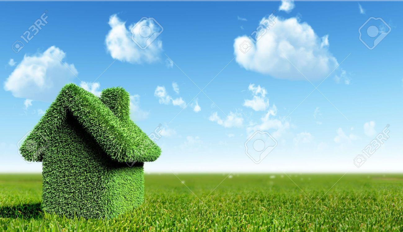 green house concept - 7975994