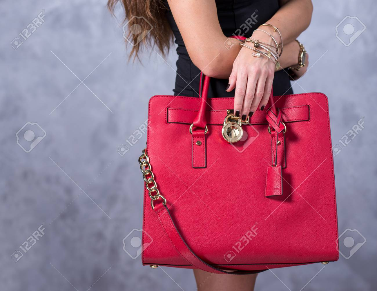 bags fashion trends close up of gorgeous stylish bag fashionable