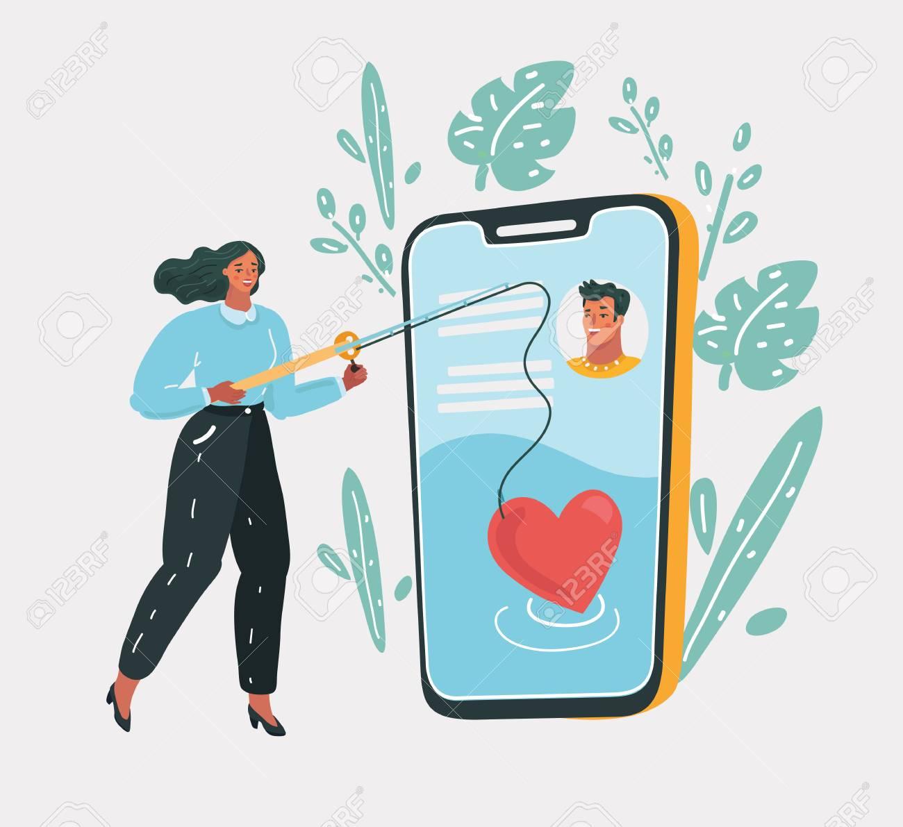 najnovšie online dating Apps