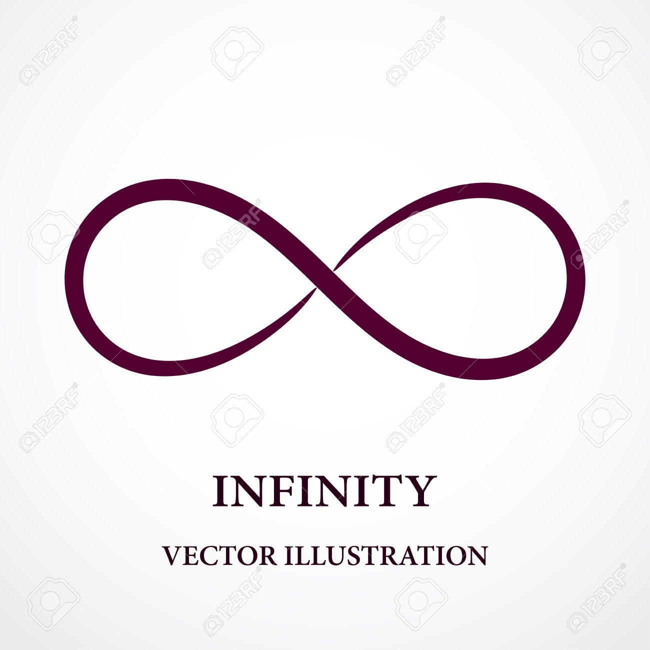 Abstract infinity symbol vector design creative concept royalty abstract infinity symbol vector design creative concept stock vector 62188600 buycottarizona
