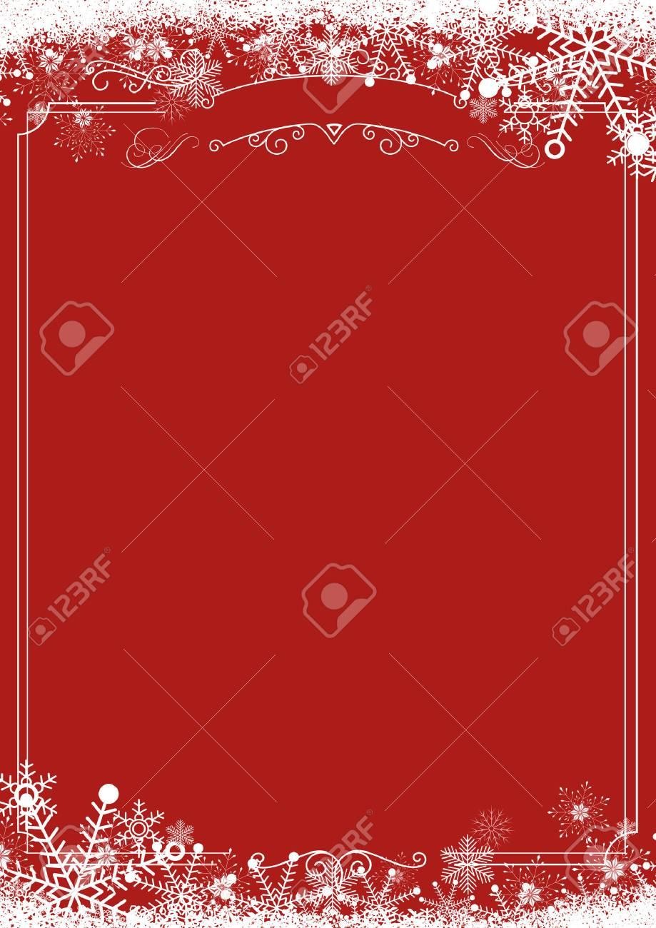 縦 クリスマス 背景 イラスト