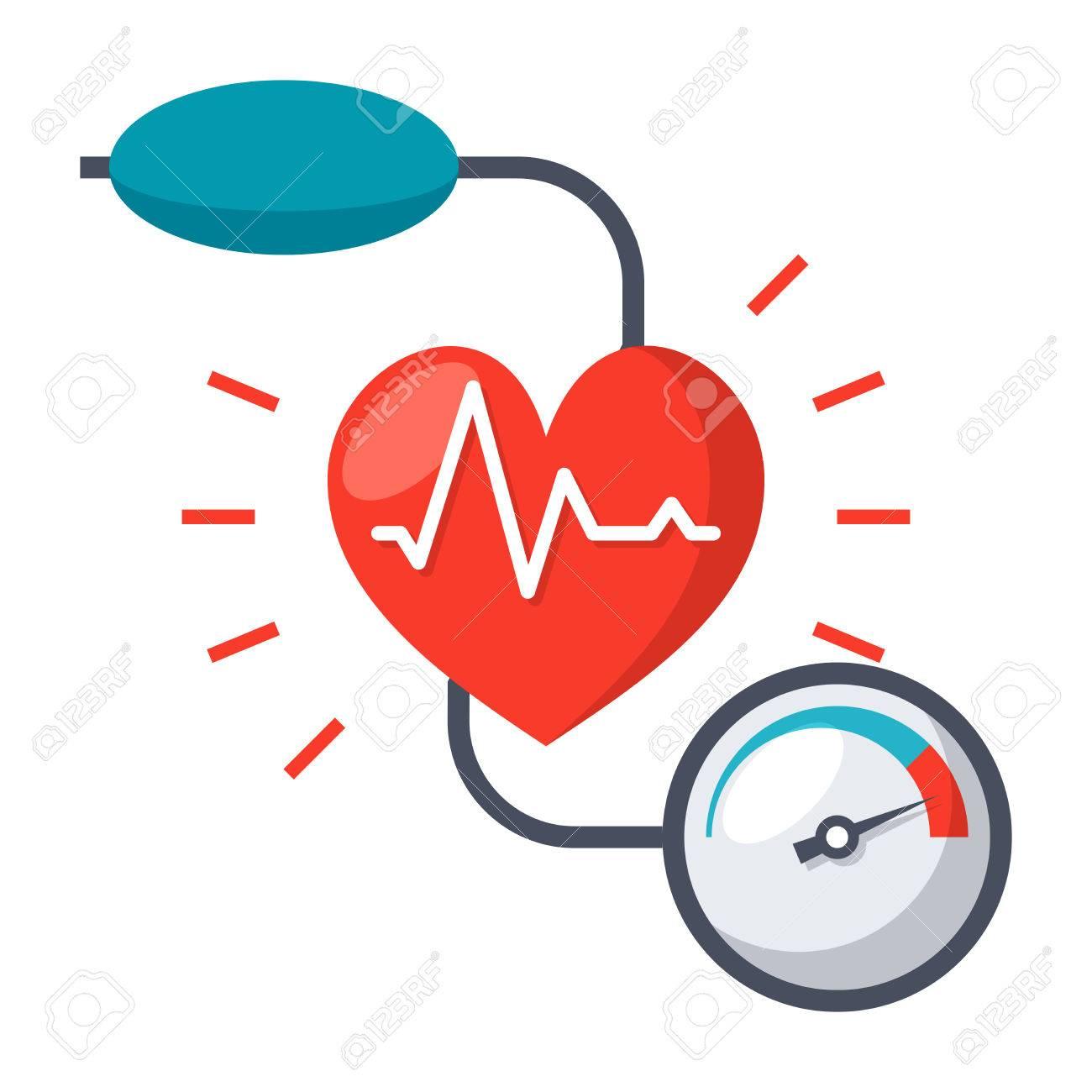 Blood Pressure Icon - 80179622