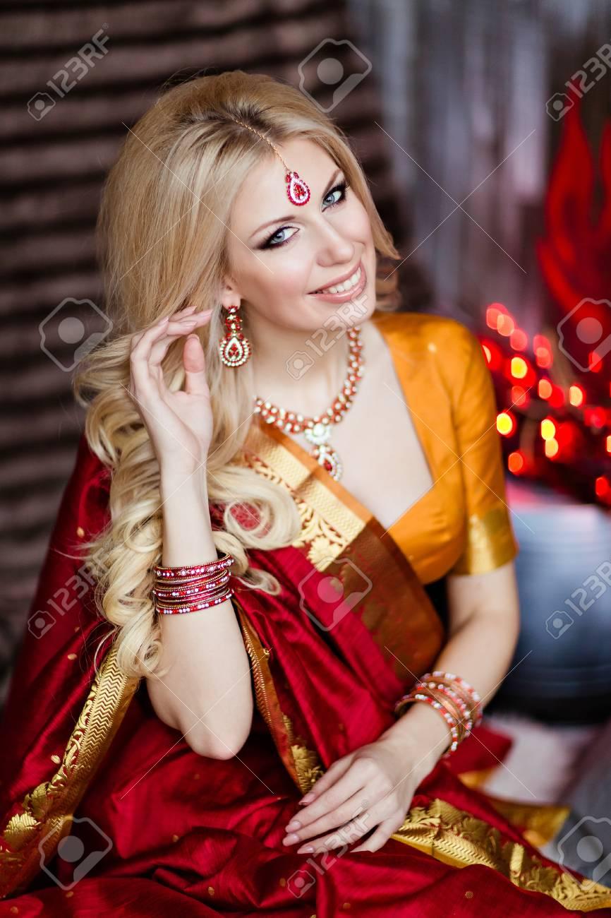 Indian nudesaree Nude Photos 15