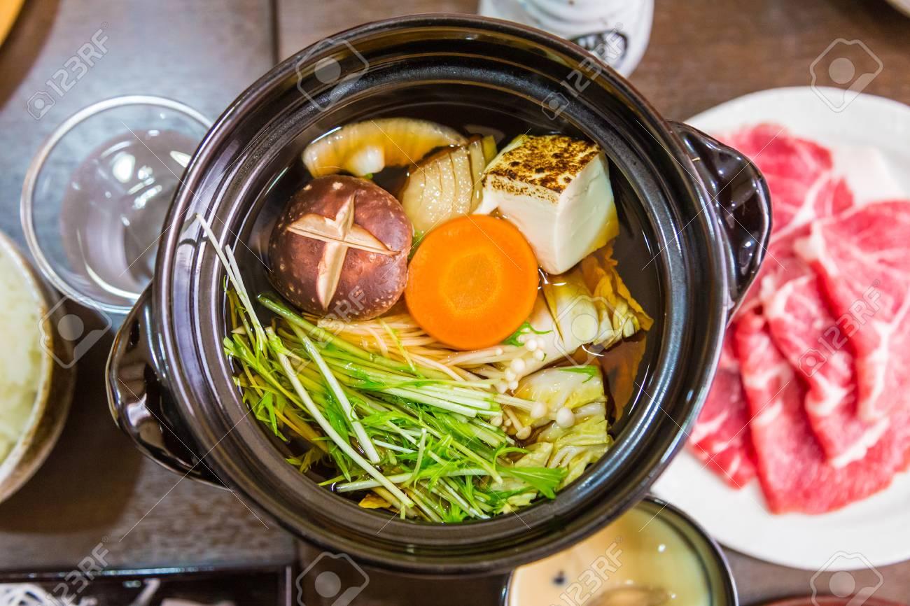 Afbeeldingsresultaat voor plaatje sukiyaki
