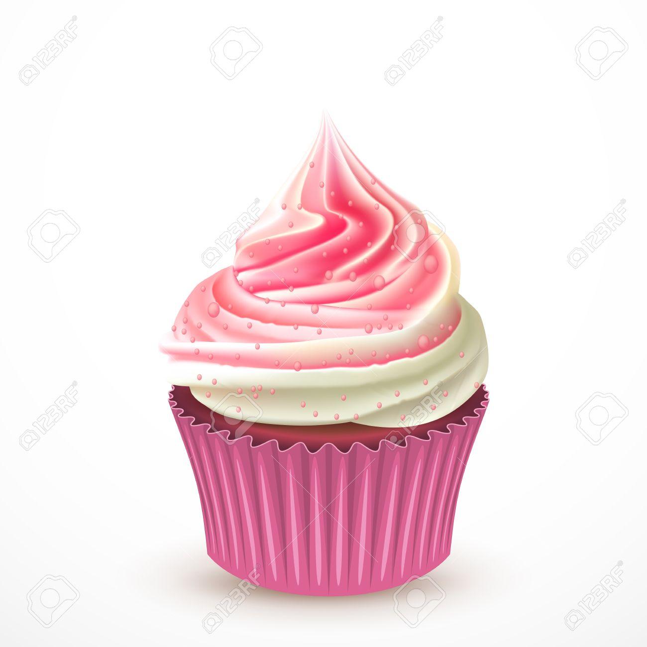 cupcake vector royalty free cliparts vectors and stock rh 123rf com cupcake vectoriel cupcake vector gratis