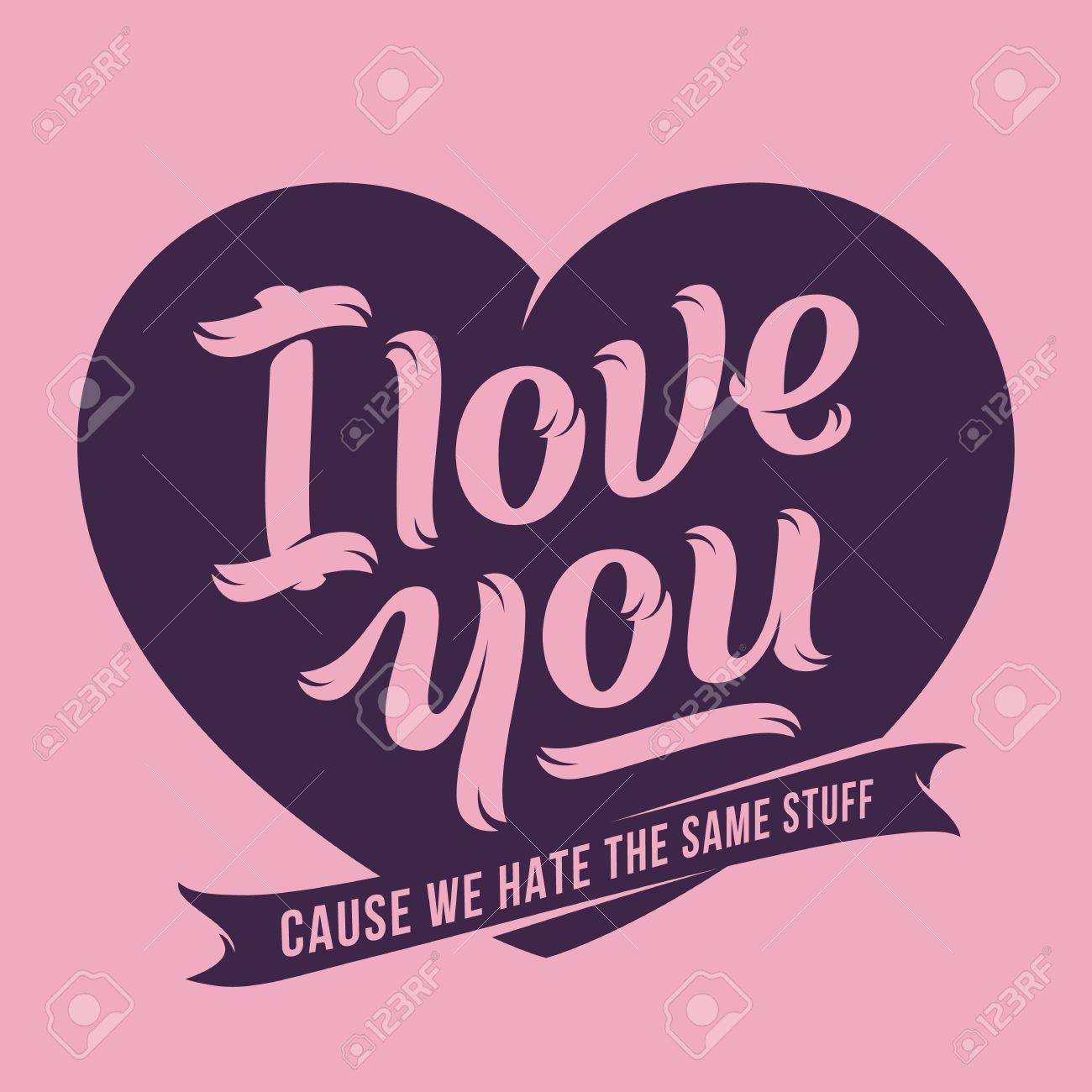 I Hate You Stock Photos Royalty Free I Hate You Images